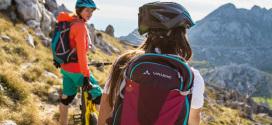 Choose Your Line – VAUDE Bike-Kollektion für Mountainbiker