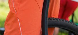 Top-Leistung mit VAUDE – Sportive Bike-Kombi: Topa Shorts & Shirt