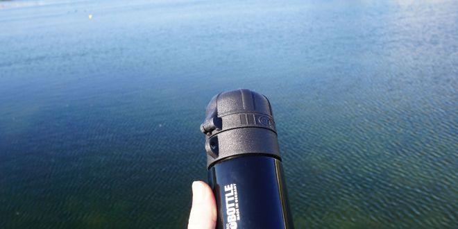 Alfi Trinkflasche isoBottle Pure 0,5 L im Review – Trinkflasche mit Isolation im Test