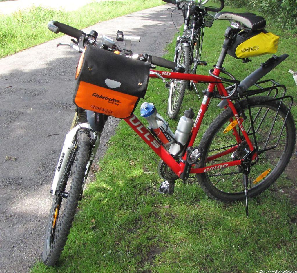 Ortlieb Saddle-Bag im Praxistest 003