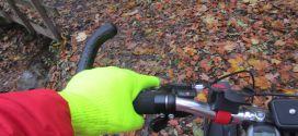 SealSkinz Ultra Grip Hi Viz Gloves im Test – Wasserdichte Radhandschuhe für das Radfahren im Herbst