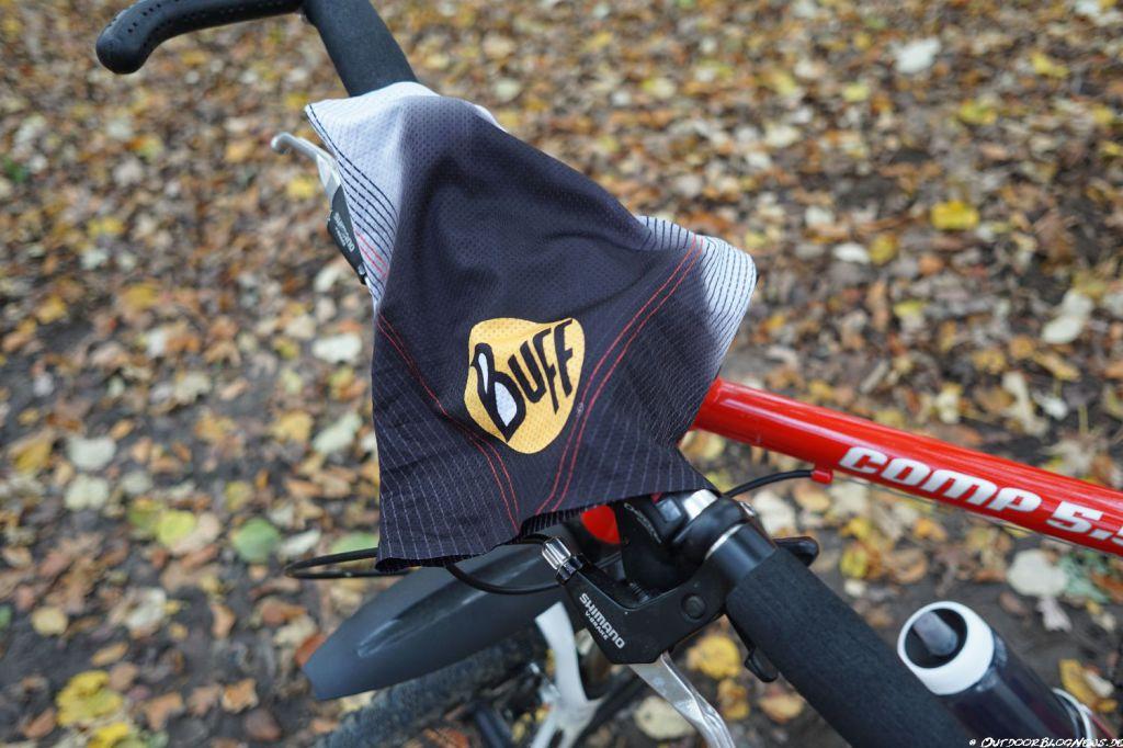 Buff Helmet Liner Pro im Praxistest 001