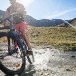 Bike Tour Alpe Zamang - © Silvretta Montafon