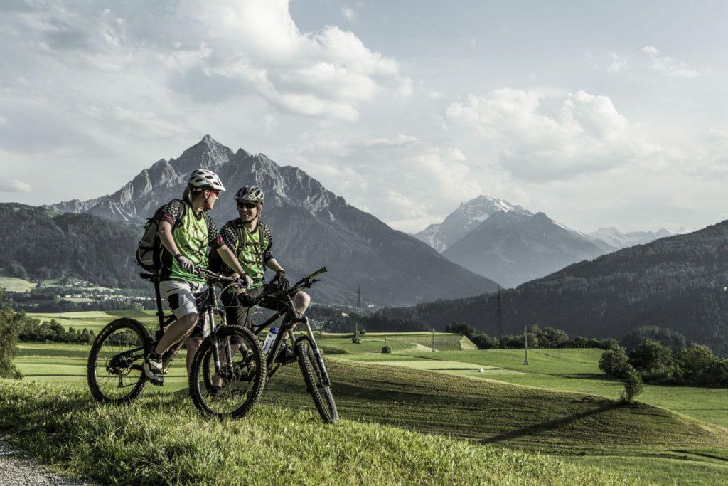 Bike 1 © Oliver Farys