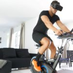 KETTLER BETRITT DIE WELT DER VIRTUAL REALITY - Fotocredit: Kettler